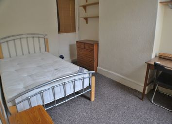 Thumbnail 1 bed terraced house to rent in Raven Street, Derby
