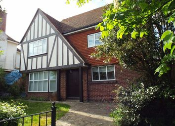 Thumbnail 4 bed detached house to rent in Pashley Road, Eastbourne
