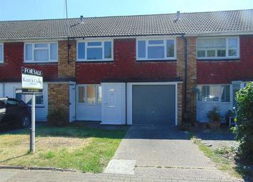 Thumbnail 3 bed property for sale in Tilbury Close, St Pauls Cray, London