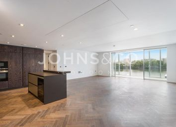 Thumbnail 3 bedroom flat for sale in Bessborough House, Battersea Power Station
