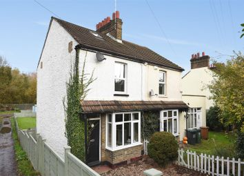 Thumbnail 3 bed terraced house for sale in Cassiobridge Terrce, Watford Road, Croxley Green