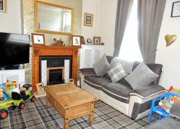 Thumbnail 2 bed terraced house for sale in Shaw Street, Worksop