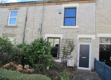 Thumbnail 2 bedroom terraced house for sale in Laurel Walk, Gosforth, Newcastle Upon Tyne