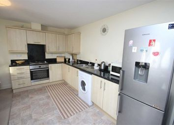Thumbnail 2 bed flat for sale in Cricklade Road, Gorse Hill, Swindon, Wiltshire