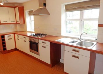 Thumbnail 3 bed semi-detached house to rent in Navigation Drive, Apperley Bridge Bradford, Bradford