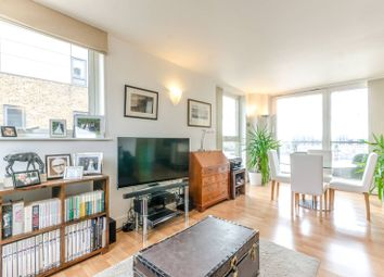 Thumbnail 2 bed flat for sale in Cinnabar Wharf, Wapping