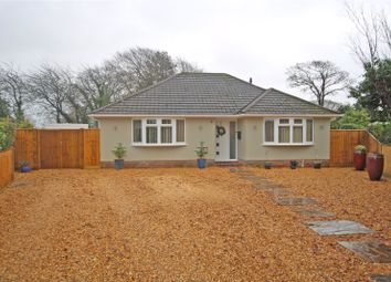 Haysoms Close, New Milton BH25. 3 bed bungalow for sale