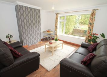 Thumbnail 2 bed flat to rent in Woolaston Avenue, Cyncoed, Cardiff