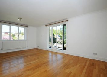Thumbnail 3 bed flat to rent in Portman Heights, 103 West Heath Road, London