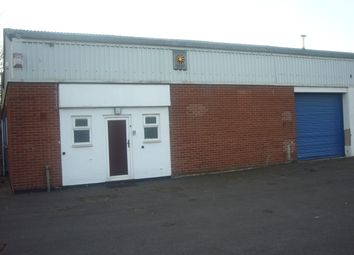 Thumbnail Industrial to let in Foxwood Road, Sheepbridge