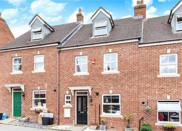 Thumbnail 4 bed terraced house for sale in Kingfisher Grove, Three Mile Cross, Reading