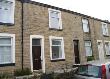 Thumbnail 2 bed terraced house for sale in Manor Street, Nelson, Lancashire