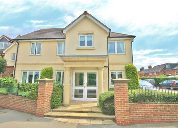 Thumbnail 1 bed flat for sale in Matthews Lodge, Station Road, Addlestone, Surrey