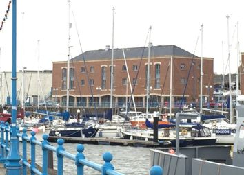 Thumbnail 2 bed flat to rent in Victory House, Milford Haven, Pembrokeshire