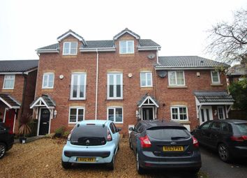 Thumbnail 3 bed town house for sale in Arncliffe Court, Hindley, Wigan