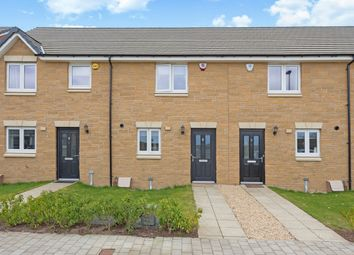 Thumbnail 2 bed terraced house for sale in Mayflower Terrace, Loanhead