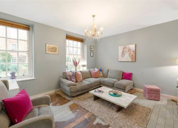 Thumbnail 3 bed flat for sale in White House, Vicarage Crescent, London