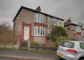 Thumbnail 2 bed semi-detached house to rent in Fitzroy Road, Sheffield
