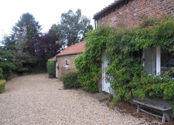 Thumbnail 2 bed cottage to rent in Crayke, York