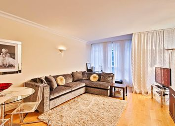 Thumbnail 1 bed flat for sale in St Johns Building, 79 Marsham Street, Westminster London
