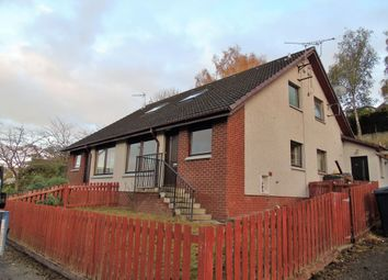 Thumbnail 2 bed duplex for sale in Overton Avenue, Inverness