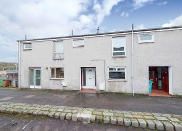 Thumbnail 3 bed terraced house for sale in Kilbowie Road, Cumbernauld, North Lanarkshire