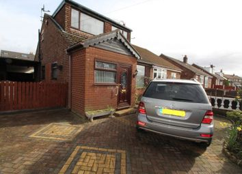 Thumbnail 3 bed bungalow for sale in Derwent Drive, Kearsley, Bolton