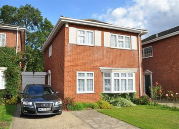 Thumbnail 3 bed detached house to rent in Culham Drive, Maidenhead
