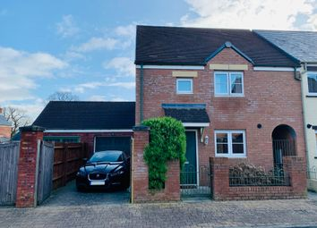 Thumbnail 3 bed property to rent in Ewden Close, Swindon