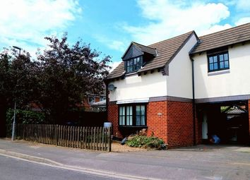 Thumbnail 2 bed semi-detached house to rent in Archer Close, Kingston Upon Thames