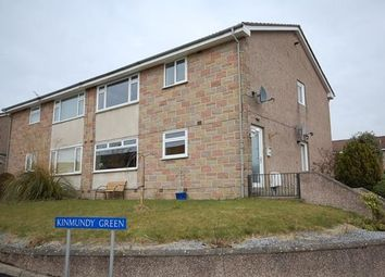 Thumbnail 2 bedroom flat to rent in Kinmundy Green, Westhill, Aberdeenshire