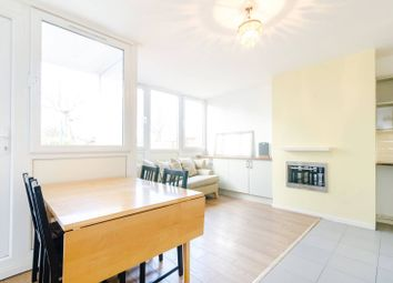 Thumbnail 4 bed maisonette to rent in Ibsley Gardens, Roehampton