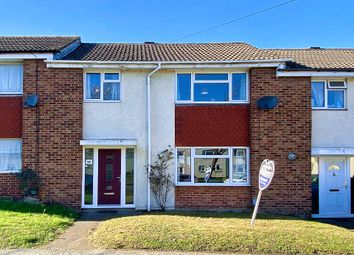 Thumbnail 3 bed terraced house to rent in Cody Road, Farnborough