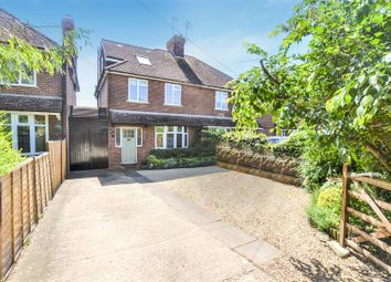 Thumbnail 4 bed semi-detached house for sale in Buckingham Road, Bicester