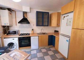 Thumbnail 2 bedroom flat to rent in Halton Road, Islington
