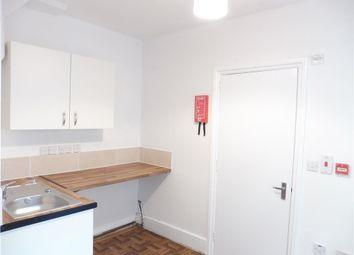 Thumbnail Studio to rent in Temple Road, Croydon