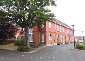 Thumbnail 3 bed flat for sale in The Cedars, 45 Brighton Road, Rhyl, Denbighshire