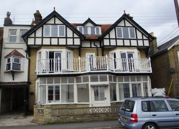 Thumbnail 4 bed maisonette to rent in Upper Green Road, St. Helens, Ryde