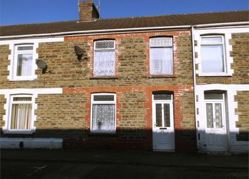 Thumbnail 3 bed terraced house for sale in Alexandra Street, Aberavon, Port Talbot, West Glamorgan