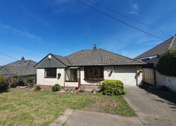 Thumbnail 3 bed detached bungalow for sale in Sentry Lane, Bishops Tawton, Barnstaple