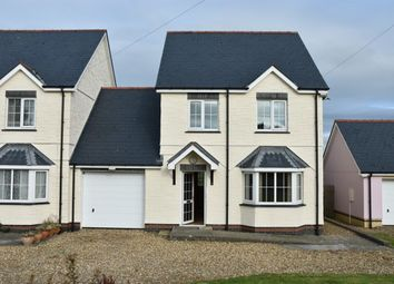 Thumbnail 3 bed property for sale in Bowls Road, Blaenporth, Cardigan