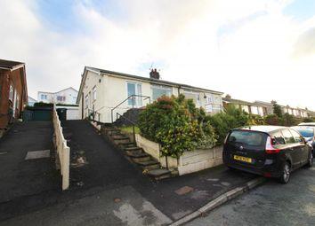 Thumbnail 2 bedroom semi-detached bungalow for sale in Hillrise, Haslingden, Rossendale
