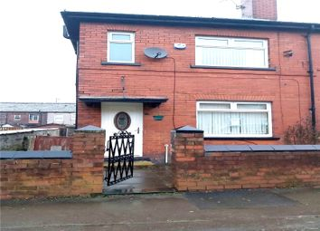 Thumbnail 3 bedroom end terrace house for sale in Patterson Street, Bolton, Greater Manchester