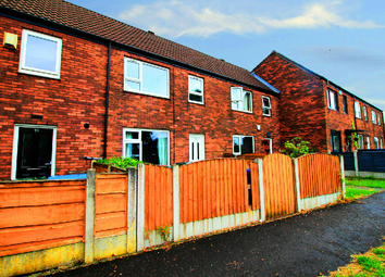 Thumbnail 3 bed terraced house for sale in Upperstone Drive, Rochdale, Greater Manchester