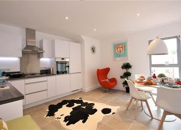 Thumbnail 3 bed flat for sale in The Maltings, Fordham Road, Newmarket