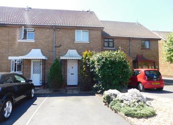 Thumbnail 2 bed terraced house to rent in Station Road, Drayton, Portsmouth