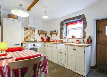 Thumbnail 2 bed terraced house for sale in Todmorden Road, Bacup, Lancashire