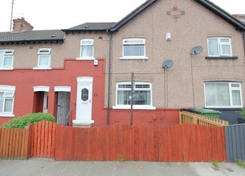 Thumbnail 2 bed terraced house for sale in Southport Road, Bootle