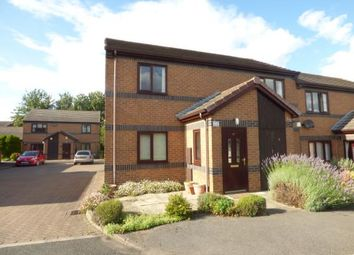 Thumbnail 2 bed flat for sale in The Grove, Walton, Wakefield, West Yorkshire
