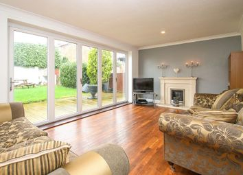 Thumbnail 5 bed detached house for sale in St Wilfrids Court, Church Street, Davenham